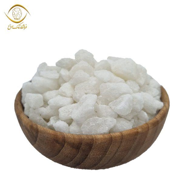 نمک بادامی